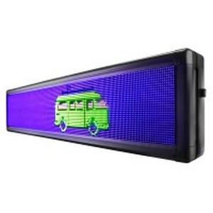 Letreiro de LED